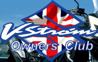 Suzuki V-Strom (VStrom) Owners Club